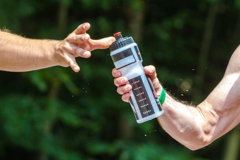How Does Water Affect Metabolism? Research