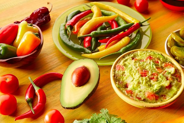 Spicy Foods That Boost Metabolism