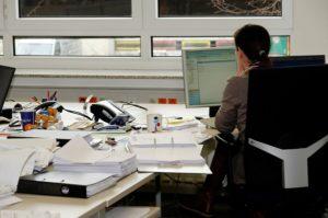 Effects of Feeling Sedentary