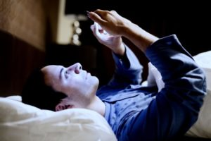 Screen Time and Slow Metabolism