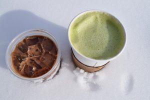 Hot or Cold Beverages for Metabolism Boosting?